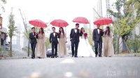 Fish Film(鱼玩影视)作品:Xie Xiong & Liu  Lu Yuan 婚礼电影
