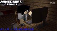 Minecraft单人生存_4-史莱姆接收装置