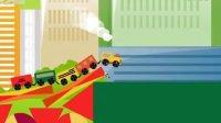 【托马斯和他的朋友们】托马斯小火车过隧道第二季13-15,4399小游戏! 小杨酱亲子游戏解说 迪士尼乐高玩具 汽车总动员 熊出没