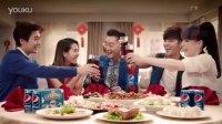 【品牌云集】百事可乐品牌2016把乐带回家广告