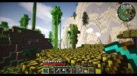 【黑羽翼我的世界】Minecraft Rexxit科技侏罗纪生存EP.10:动力机甲