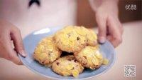 i烘焙美食实验室:意式沙漠玫瑰脆饼10