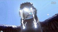 【虾米解说】方舟生存进化134,5000级神兽巨鹰,我要开挂!