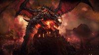 魔兽世界之魔兽英雄传第四十期- 死亡之翼(嘉栋KaTung)