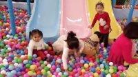 儿童乐园 开心玩转游乐场 玩具总动员
