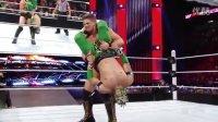 【Raw 1/25】新科美国冠军 vs 米兹