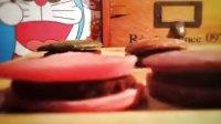 哆啦A梦的彩色铜锣烧