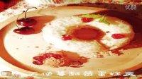 天使蔓越莓蛋糕