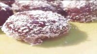 紫薯版糯米糍