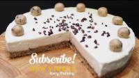 【喵博搬运】【食用系列】小甜饼面团芝士蛋糕_《:зゝ∠》_