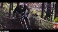 视频: 08--山地自行车极限速降【牛人集锦】