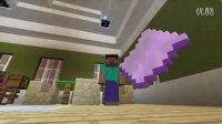Minecraft同哥不见了超酷闯关《帮妈妈跑腿》=我的世界=mc
