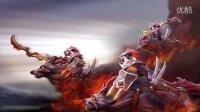 创意工坊饰品:混沌骑士套装 裂隙骑士套