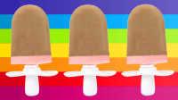 欢乐迪士尼 2016 超人气冰淇淋机器草莓巧克力 144