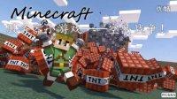 ★我的世界★Yourcraft服务器小游戏:空岛战争!