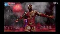 WWE2K-DBK摔跤狂热-钢铁侠降临!-2016.02.18