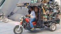 中国:电子垃圾的再利用