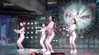 性感橡胶香肠舞横空出世  韩国性感女团罕见廉价MV直逼香港FFx