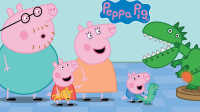 故事会 2016 粉红猪小妹在博物馆的一天  09