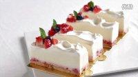 Freesiaa Made 2016 草莓冻芝士蛋糕 38