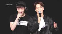 160305 EXO大连演唱会KAI - LOVE ME AGAIN 《+α》