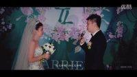 2015.09.20 Tan ming  &  Luo xi mei 婚礼Film
