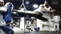 谁才是腿功最强的男人 跆拳道专辑(上) 49