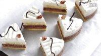 Freesiaa Made 2016 焦糖核桃椰奶慕斯蛋糕 40