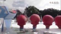 开心365秒-国外的《男生女生向前冲》吊爆了!