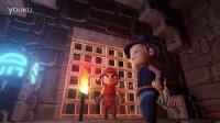 【小本】传送门骑士EP5〓绿宝石宝地〓portal knights沙盒RPG 泰拉瑞亚+Minecraft