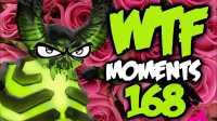 DOTA2 WTF Moments 168