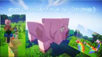【麦块店小二】猪猪发射枪&天降之物MOD演示