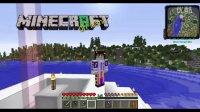 负豪渣我的世界《水星迫降三条命》Minecraft 智商需要充值EP3