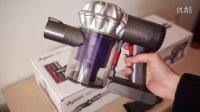 戴森(Dyson)吸尘器 V6 origin+ 体验评测