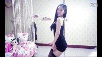 3月17日 熊猫女主播 冰儿 黑丝热舞