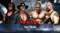 WWE送葬者兄弟终于被惹怒了!老板女婿被暴揍!