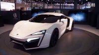 世界最贵的车 3500000美元 没有最贵 只有更贵 是量产车 不是概念车