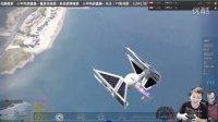 【小宇热游】GTA5 MOD 娱乐解说05期(绿巨人 钢铁侠)