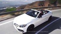 全新奔驰Mercedes-AMG C 63 S Cabriolet – 宣传片