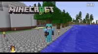 负豪渣我的世界《重生三条命》Minecraft千里寻橡胶!EP12