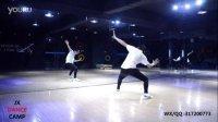 【JX舞蹈】BTS Danger舞蹈教学分解防弹少年团(完整版)