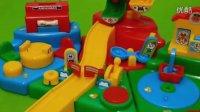 面包超人系列玩具总动员 迪士尼游戏机 亲子益智过家家玩具