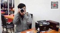 宁波贺道华 富士XT10开箱视频富士XT10评测银色真机拆箱视频FUJIFILM微单1650套机装镜头电池SD卡教程
