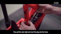 视频: COMMENCAL - 2016年SUPREME DH V4速降车内线组装方式