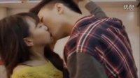 《旋风十一人》胡歌江疏影激情吻戏片段曝光