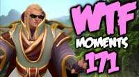 Dota 2 WTF Moments 171