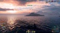 【战舰世界】番茄 不会打驱逐的战列不是好巡洋 日系5级战巡金刚