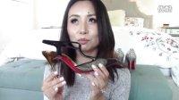 近期购物分享(Jimmy Choo,Urban Outfitters,COS,TomFord彩妆,护肤,书)recent fashion&beauty haul