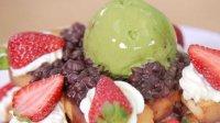 Tinrry下午茶 2015 教你做抹茶冰淇淋层层叠 28