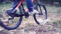途客单车 无锡九龙湾 XC越野 宣传视频精彩片段第一部